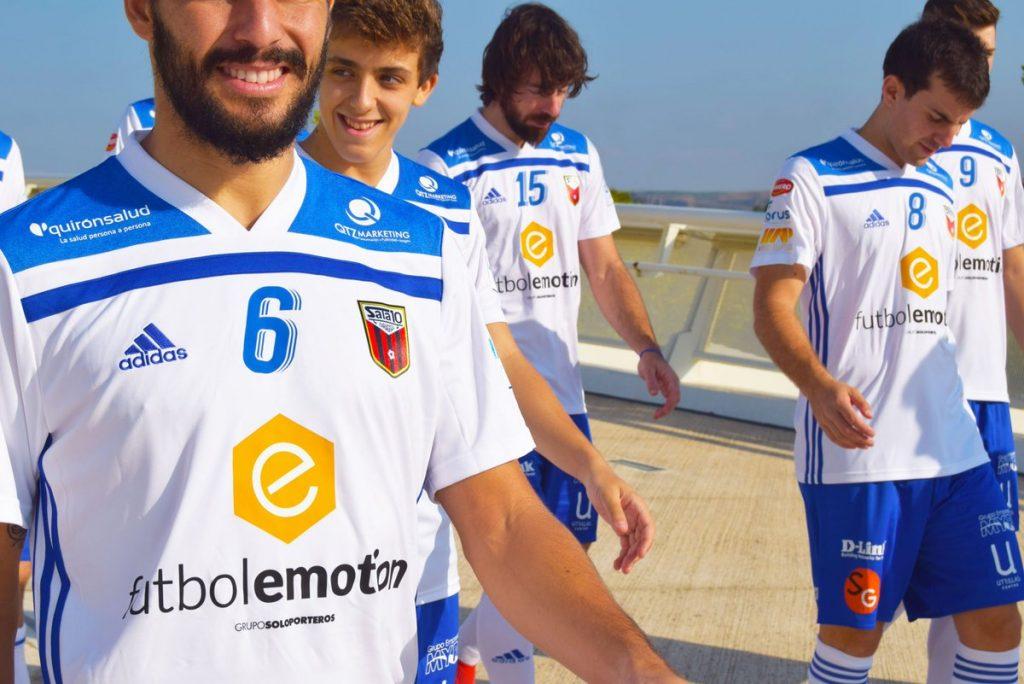 futbol emotion camiseta